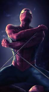 Marvel ics Spider Man The iPhone Wallpapers