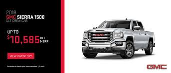 Crabtree Buick GMC In Bristol | Serving Johnson City, Kingsport ...