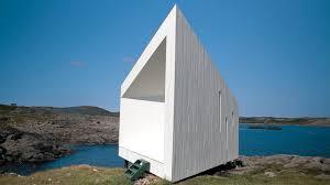 100 Todd Saunders Architect Fogo Island Canada Part 2 Ure