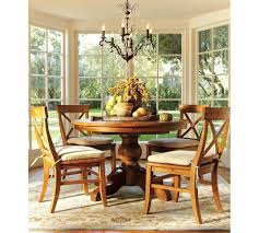 Classic Dining Room With Pottery Barn Persian Malika Area Rug, And ... Pottery Barn Ding Tables Fine Design Round Sumner Extending Table Ca 28 Room Gorgeous Home Rustic Expansive Pedestal Farmhouse Table Plans Fishing Tips And Pearson Camp Pinterest Chairs Interior Remodeling Sets