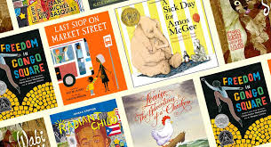 The 50 Best Childrens Books Of Past Decade