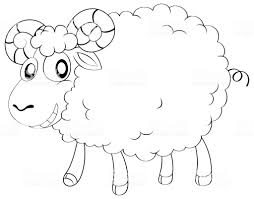 Shaun Le Mouton Coloriage Shaun Le Mouton Coloriages