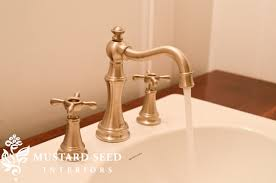 Brushed Nickel Bathroom Faucets Cleaning by The Bathroom Faucet Buyer Guide Supply Com Knowledge Center