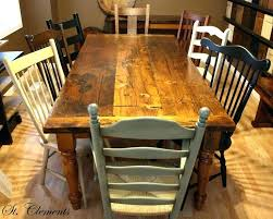 Full Size Of Farmhouse Dining Room Chair Cushions Sets For Sale Plans Farm Table And Chairs