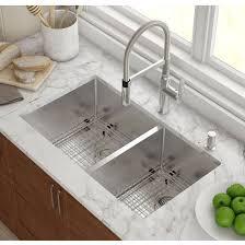Karran Undermount Bathroom Sinks by Undermount Kitchen Sinks Shop For Undermount Stainless Steel