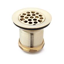Install Sink Strainer Basket by 2 1 4