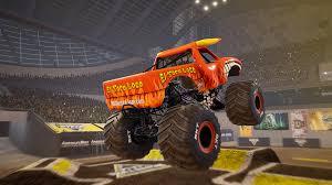 100 Monster Truck Show Jam Steel Titans To Release 25619 RaceDepartment