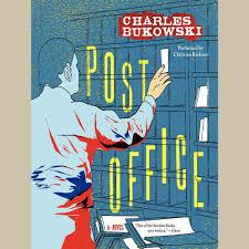 Post Office Audiobook By Charles Bukowski 9780062302922 Rakuten Kobo