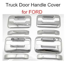 2004 2015 F 150 4D Truck Door Handle Cover Without PSKH No Key Pad ... Truck Beds Load Trail Trailers For Sale Utility And Flatbed Gmc Yukon Denali All Weather Floor Mats Logo Accsories Covers Bed Trucks Hard Cheap 4 Find Deals On Line At Car Stereo Brockton Ma Bumper To Action Scania Catalog 8 Easy Upgrades Your New Explained Custom In College Station Tx Bcs Tires Lifts Lighting Semi Track And Truck Accsories Atlanta Ga