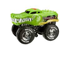 Road Rippers Wheelie Monsters - Assorted | Kmart Snake Bite Monster Truck Toy State Road Rippers 4x4 Sounds Motion Road Rippers Monster Chasaurus Rc Truck Giveaway Ends 34 Share Amazoncom Bigfoot Rhino Wheelie Motorized Forward Rock And Roller Rat Rod Vehicle Thekidzone Ram Rammunition Wheelies Sounds Find More Dodge For Sale At Up To 90 Off Garbage Tankzilla 50 Similar Items New Bright 124 Jam Grave Digger Sound Lights Forward Reverse Lamborghini Huracan Car Cuddcircle Race Car Toy State Wrider Orange Lights