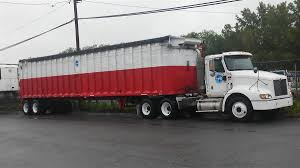 100 Eastern Truck And Trailer Reconditioned Walking Floor Bulk Commodity Trailer Gallery