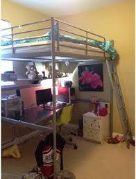 Bunk Bed With Desk Ikea Uk by Ikea Svarta Loft Bed With Desk About Ikea Svarta Loft Bed