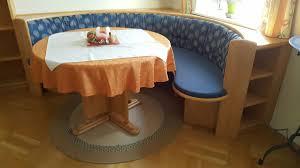 esszimmer runde sitzecke runder esstisch