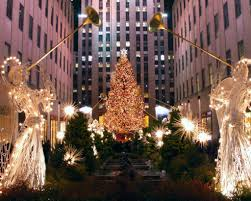 Rockefeller Center Christmas Tree Facts by Christmas First Rockefeller Center Christmas Tree Business