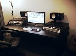 argosy style desk build gearslutz pro audio community
