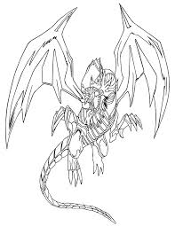 26 Yu Gi Oh Coloring Pages