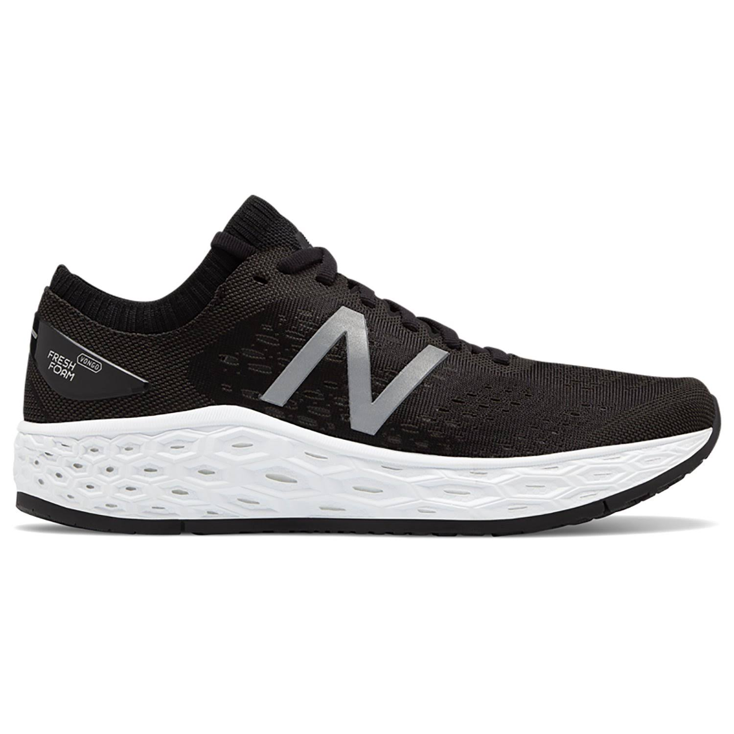 New Balance Fresh Foam Vongo v4 8.5 Women's Black