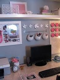 simple career life love your creative space 8 uplifting cubicle