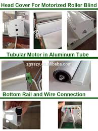 diy blackout motorized roller shades electric roller shades auto