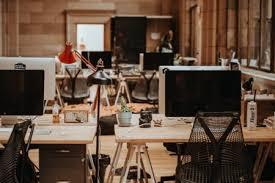 bureau partagé lyon entreprendre en 2018 optez pour la location de bureaux privés à lyon