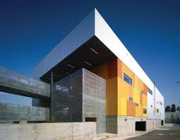 100 Griffin Enright Architects ST THOMAS THE APOSTLE SCHOOL BY GRIFFIN ENRIGHT ARCHITECTS