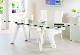 table a manger habitat table rabattable cuisine table pliante avec chaise table