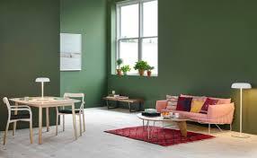 wohnzimmer farben ideen wie kombiniert verschiedene