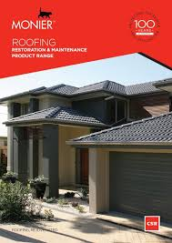 Monier Roof Tiles Sydney by Monier Elemental Crafted For The Elements Architecture And Design