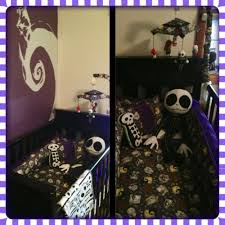 Nightmare Before Christmas Baby Room Decor by Nightmare Before Christmas Room Decor