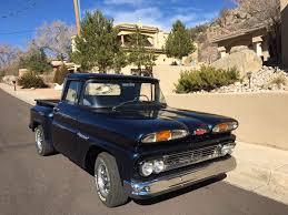 1960 Chevy C10-Samuel F. - LMC Truck Life