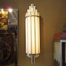 deco large theater wall sconces at 1stdibs