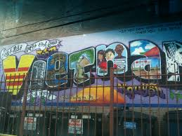 Big Ang Mural Chicago by Filipino Food Sarahlynn Pablo Writer