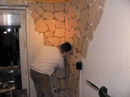 wohnzimmer wände gestalten bauanleitung zum selberbauen