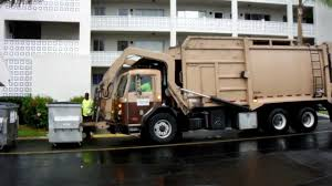 100 Garbage Truck Youtube Clearwater 1 YouTube
