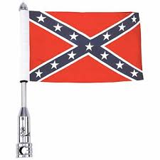 Confederate Flag Bedding by Bkflgplr Diamond Plate Motorcycle Flagpole Mount And Rebel Flag