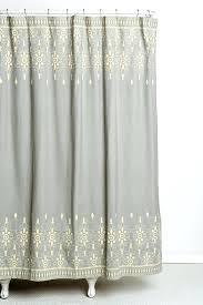 Kenneth Cole Landscape Shower Curtain • Shower Curtains Ideas