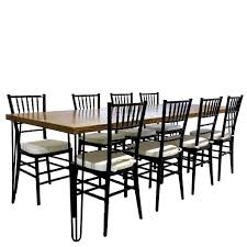 Black Hairpin Dining Table – Two Of A Kind Furniture Rentals Black Hairpin Ding Table Two Of A Kind Fniture Rentals Throne Crown Chair Rental Party Ideas Party Event In Monterey And Salinas White Here Are The 10 Most Luxurious Apartments For Rent Nyc How To Plan An Amazing Valentines Day On Budget About Us Glam New Jersey Cheap Best Places For Affordable Furnishings Home Ltd 13 Best Hidden Bars Secret Spkeasies Wallpaper