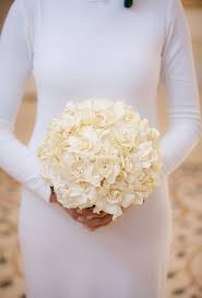 With Endless Combinations Of Flowers Brides