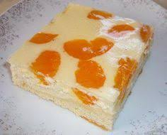 mandarinen käse kuchen