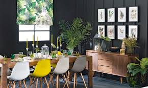 Budget Dining Room Ideas Serve Up A Fresh Look On Shoestring