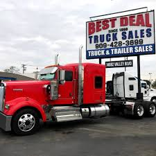 Best Deal Truck Sales - Home | Facebook 2007 Ford F750 Terex Bt2857 14 Ton Crane Truck For Sale In East Coast Truck Auto Sales Inc Used Autos Fontana Ca 92337 2016 F150 Pick Up Truck Transwest Center Sa Trucks Fontana Meet 82513 Youtube Toyota Rb Auto 2008 Sterling Lt9500 Effer 340116s 13 Man Shot By Police After Fleeing Traffic Stop Had Gun Update Firefighter Is Injured During Incident Which Tec Equipment On Twitter The Mack Anthem Tour Has Arrived At The Rush Centers To Sponsor Clint Bowyer This Weekend