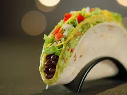 100 Big Truck Taco Menu Bell Will Test A Dedicated Vegetarian And Vegan This Year