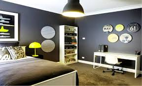 BedroomBedroom Simple Modern Teen Boys Ideas With Large Wall Art Haircuts Room Bedding Gift