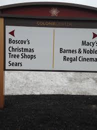 Christmas Tree Shop Near Albany Ny by Colonie Center U2013 Angela