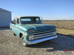 100 1965 Chevy Truck For Sale Chevrolet C10 Pickup