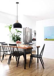 Modern Farmhouse Dining Room The Fauxmartha
