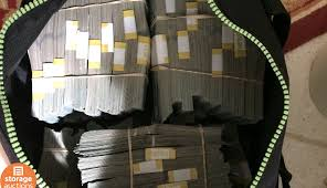 100 Storage Unit Houses Buyer Finds 75 Million Cash In Auctioned Southern California