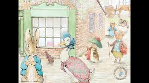 Peter Peter Pumpkin Eater Meaning by The Farmer In The Dell From Peter Rabbit Pictures Youtube