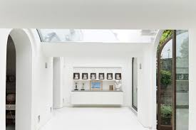 100 Andy Martin Associates Contemporary Mews House In Londons Hyde Park IDesignArch