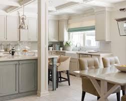 kitchen appealing brilliant grey kitchen cabinets with quartz
